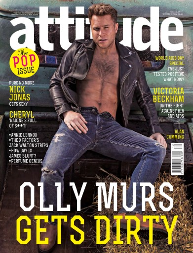 Attitude issue December 2014