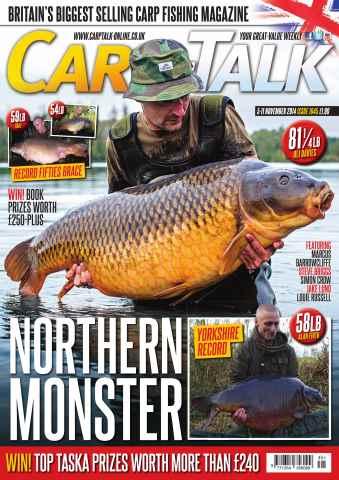 Carp-Talk issue 1045