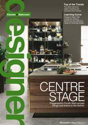 Designer Kitchen & Bathroom issue November 2014