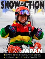 Best of Japan issue Best of Japan