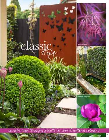 Better Homes And Gardens Australia Christmas 2014
