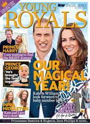 Young Royals issue Young Royals