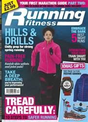 Running issue No.171 Hills & Drills