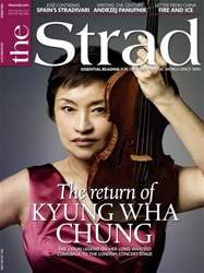 The Strad issue December 2014