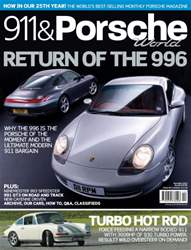 911 & Porsche World issue 911 & Porsche World Issue 249 December 2014