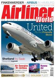Airliner World issue December 2014
