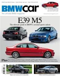 BMW Car issue December 14