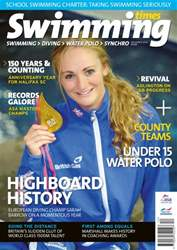 Swimming Times issue December 14