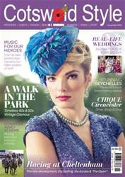 Cotswold Style issue Cotswold Style November 2014