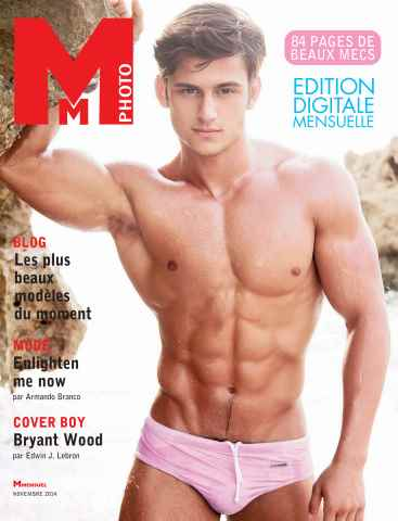 MMensuel issue Novembre 2014