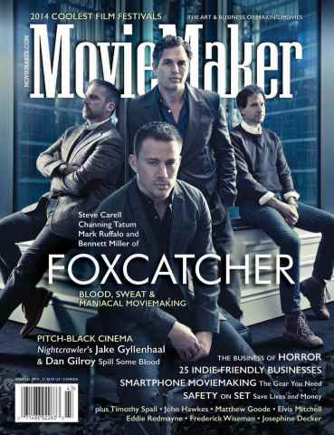 Moviemaker issue Issue 111