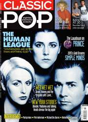 Classic Pop issue Dec/Jan 2014-15