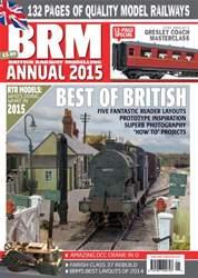Annual 2015 issue Annual 2015