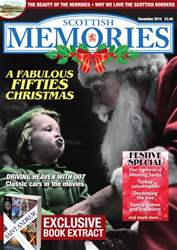 Scottish Memories issue Festive special!