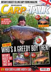 Carp-Talk issue 1047