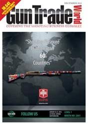 Gun Trade World issue Dec-14