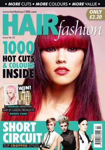 Hair Fashion issue 22
