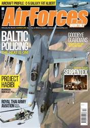 AirForces Monthly issue December 2014