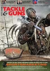 Tackle & Guns issue Dec-14