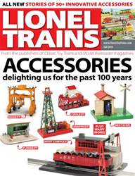 Lionel Trains: Accessories issue Lionel Trains: Accessories