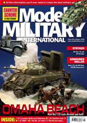Model Military International issue 105