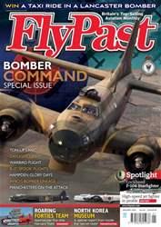 FlyPast issue January 2015
