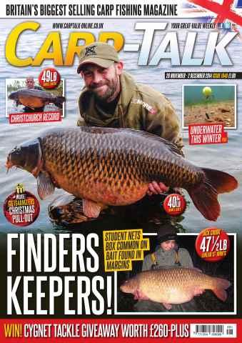 Carp-Talk issue 1048