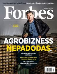 Forbes Novembris '14 issue Forbes Novembris '14