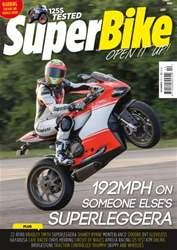 Superbike Magazine issue December 2014