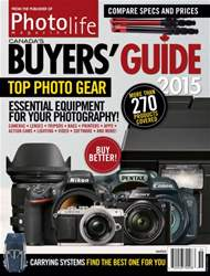 Buyer's Guide 2015 issue Buyer's Guide 2015