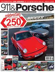 911 & Porsche World issue 911 & Porsche World Issue 250 January 2015