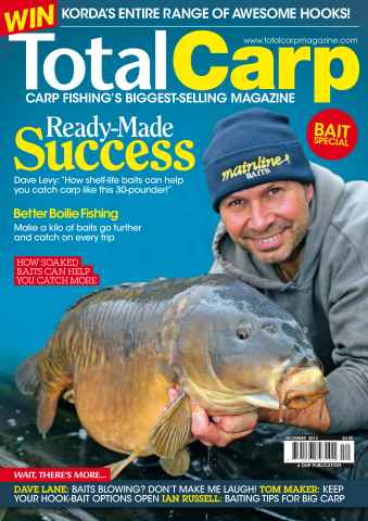 Total Carp issue Dec-14