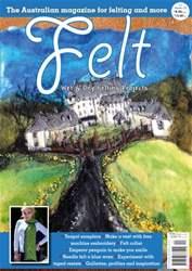 Felt Magazine Issue 12 issue Felt Magazine Issue 12