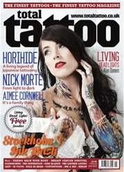 Total Tattoo issue January 2015