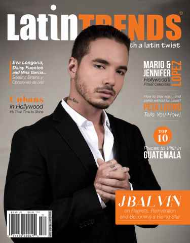 Latin Trends issue Issue 114