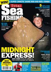 Total Sea Fishing issue Jan-15