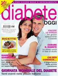 DIABETE OGGI issue n. 35