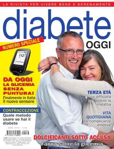 DIABETE OGGI issue n. 36