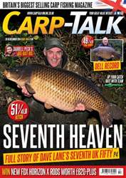 Carp-Talk issue 1050