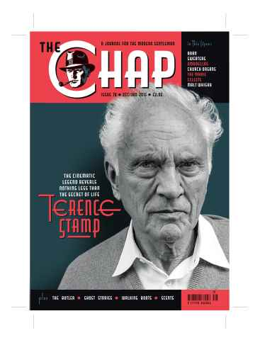 The Chap issue Dec/Jan 15