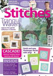 New Stitches issue 206