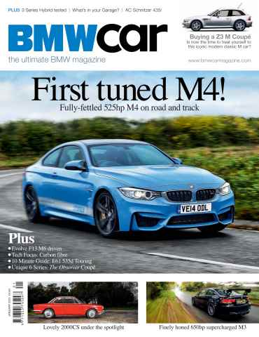 BMW Car issue January 15