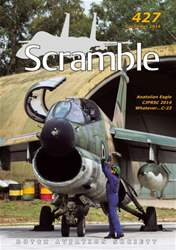 Scramble Magazine issue 427 - December 2014