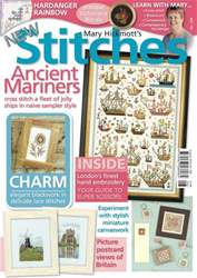 New Stitches issue 208
