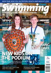 Swimming Times issue January 15
