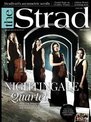 The Strad issue FREE Sample edition
