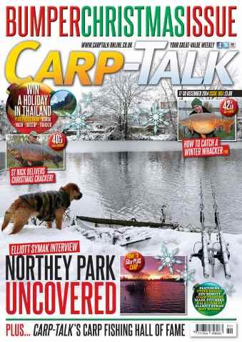 Carp-Talk issue 1051
