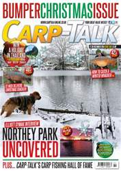 Carp-Talk issue 1051