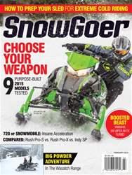 February 2015 issue February 2015