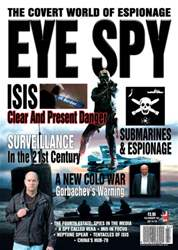 Eye Spy issue Issue 94